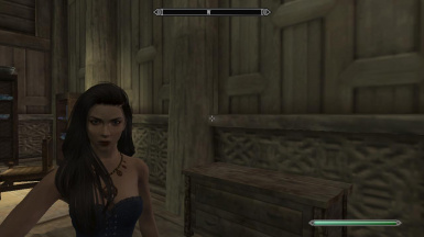 Sexy Female Character Download at Skyrim Nexus - mods and community
