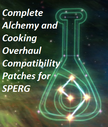 SPERG CACOPatch Title