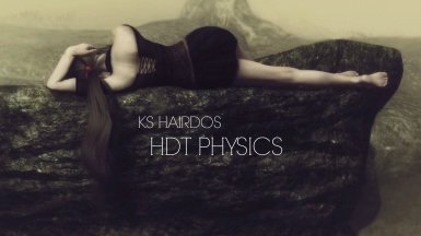 KS Hairdos - HDT Physics