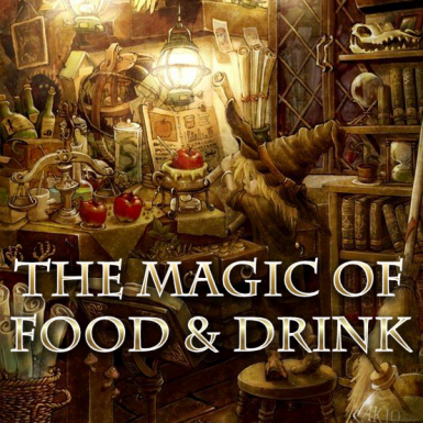 magic of food and drink