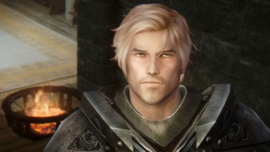 Most Beautiful Man In Skyrim Tannick Standalone Follower