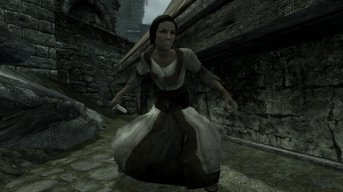 Assassins Creed - Jester Clothes female replacer standalone