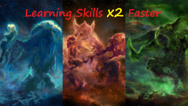 Learning Skills x2 Faster