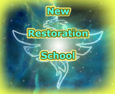 New Restoration School