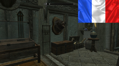 General Stores For Homes French Translation At Skyrim