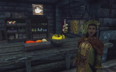 Exotic Imports - East Empire Company Store Improved