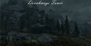 Dovahmage Tower