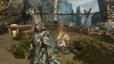 Orci Armor With Alt Cuirass and EV Maps 5