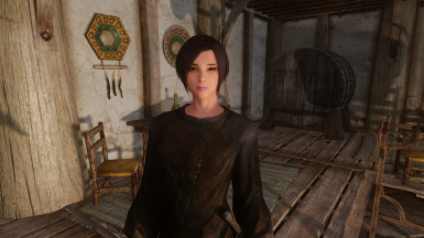 Chao's Improved Illia at Skyrim Nexus - mods and community