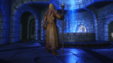 Psijic Robes for the Academy
