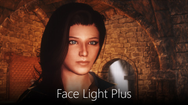 Face Light Plus