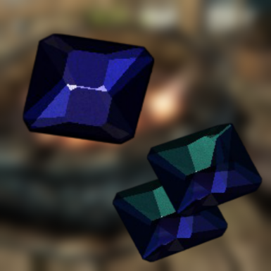 Flawless to Flawed Gem Conversion - 1 to 2