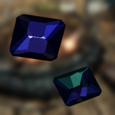 Flawless to Flawed Gem Conversion - 1 to 1