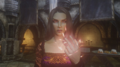 PKPresets- Beautiful Ladies of Skyrim for RaceMenu