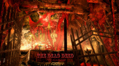 The Dead Deed 'Playable Version'