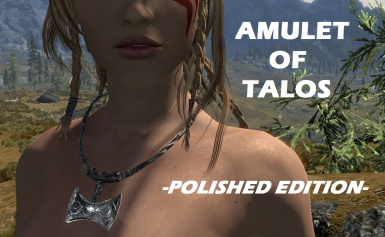 Amulet of Talos - Polished Edition