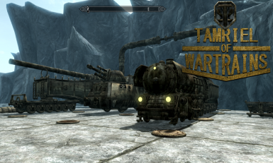 TamrielOfWarTrains
