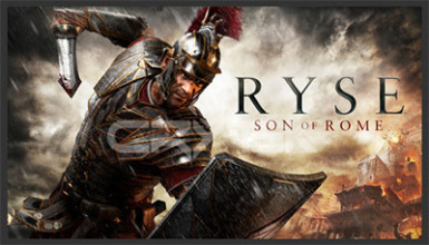 Marius Titus - A Ryse-Son of Rome Inspired Preset for RaceMenu