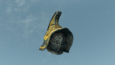 Northern Gladiator Helmet