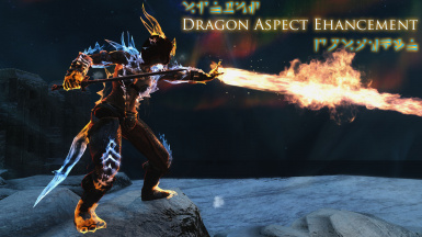 Dragon Aspect Enhancement