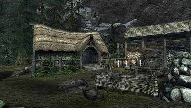 Riverwood Home A Playerhome