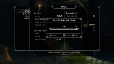 Skyrim Nexus Mod Not Requrements For Crafting