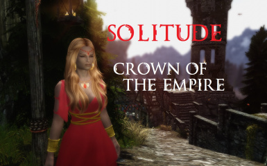 Solitude - Crown of the Imperial Empire