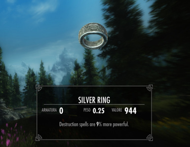 how to learn enchantments in skyrim
