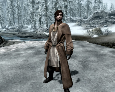Star Wars Jedi Robes and Outfits