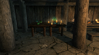 Cheating Chest in Riverwood
