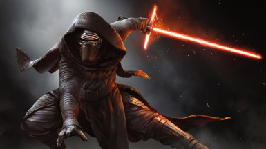 we are about to see a brand new kylo ren and here s why 787197