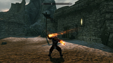 Flashier Enchanted Weapon FX
