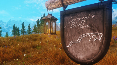 Serpent's Bluff Camp and Tavern