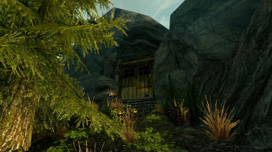 Freshwater Cave Player Home