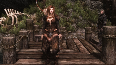 HIde Armor Female