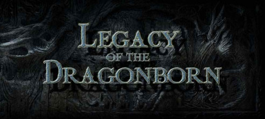 Legacy of The Dragonborn Installer