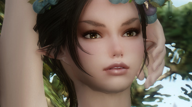 Lorelei preset for Racemenu and ECE