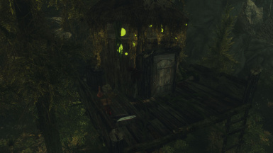 Witch Doctor's Den