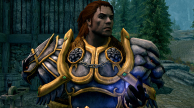 Varian Wrynn King of Stormwind