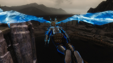 Real Flying - More Draconic Dragon Aspect