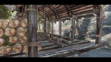 Hearthfire Lumber Dialogue Requirements Removed