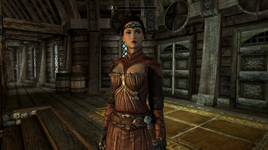 Twila the Assassin Wife and Follower