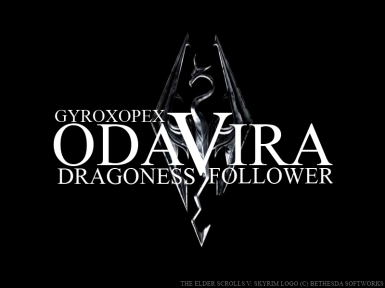 Odavira Dragoness Follower