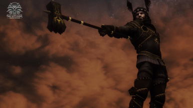 The Witcher 2 - NilfGaardian Armor - Standalone - ENG And FR
