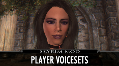 PC Innocent Voice Pack
