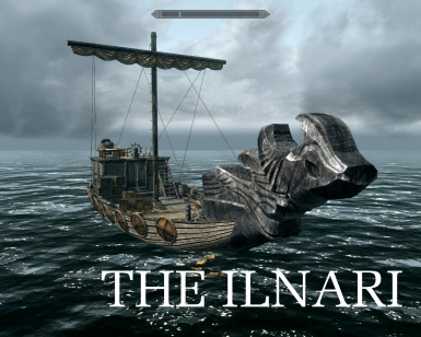 The Ilnari - Small Ship Playerhome