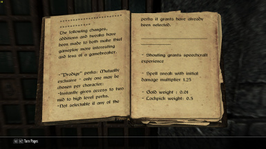 Thief Overview Text