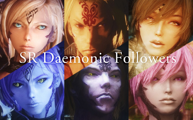 SR Daemonic Followers