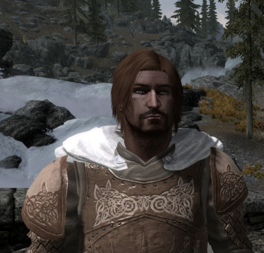 Ser Jaime Lannister Game of Thrones Follower Mod