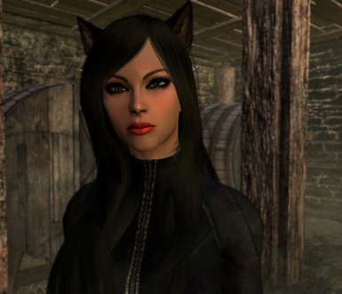 Kat - A voiced catlike standalone follower